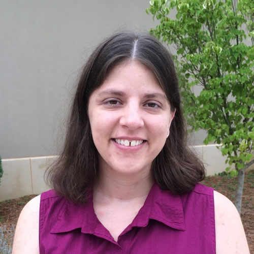 Megan Saylor