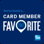 Card Member logo